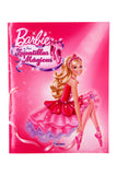 LIBRO CUENTOS BARBIE ZAPATILLAS MAGICAS
