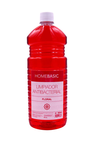 HOMEBASIC DESINFECTANTE FLORAL 950ML