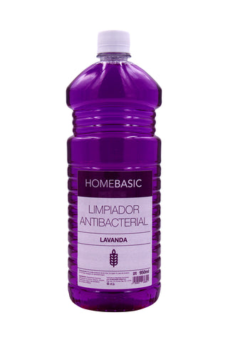 HOMEBASIC DESINFECTANTE LAVANDA 950ML