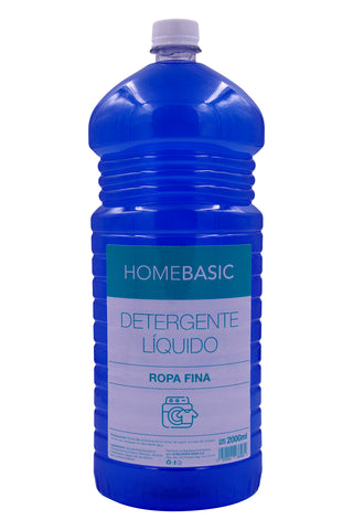 HOMEBASIC DETERGENTE LIQUIDO 2000 ML