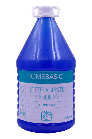 HOMEBASIC DETERGENTE LIQUIDO GALON