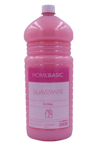HOMEBASIC SUAVIZANTE 2000ML