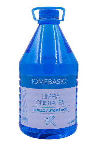 HOMEBASIC LIMPIA CRISTALES GALON