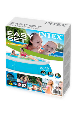 Intex Piscina