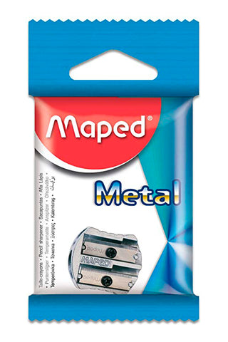 MAPED TIJERAS ESSENTIAL GREEN