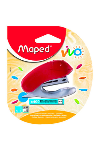 MAPED GRAPADORA VIVO C/GRAPAS
