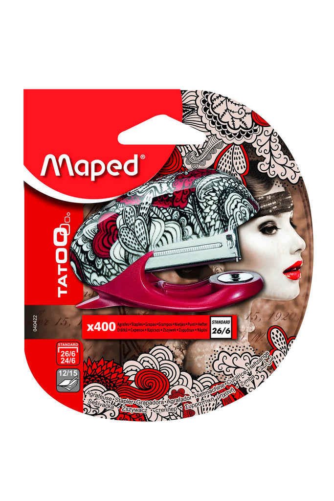 MAPED GRAPADORA TATOO STANDARD
