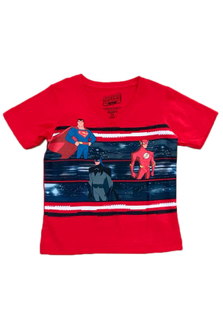 Justice League Camiseta