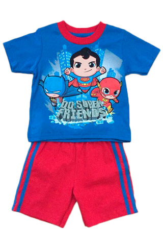 Super Friends Pijama - SEMA