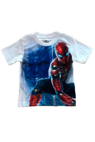 Spiderman Camiseta