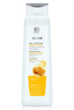 SAIRO GEL BANO ARGAN MIEL 750ML