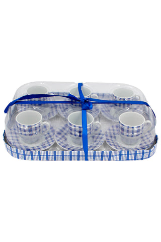 Home Basic Set de Tazas