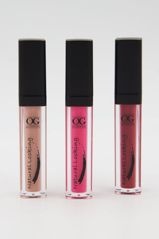 OG Labial Double Touch