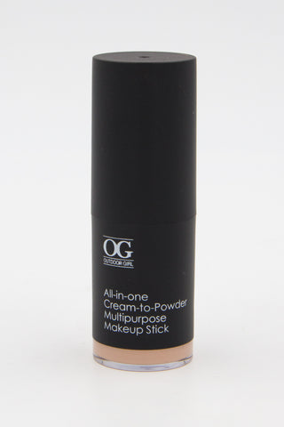 OG Corrector Base Quick-Fix