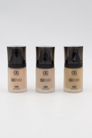 OG Compacto Innovative Mineral