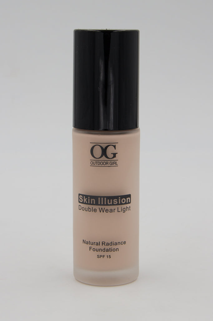 OG Base Natural Radiance