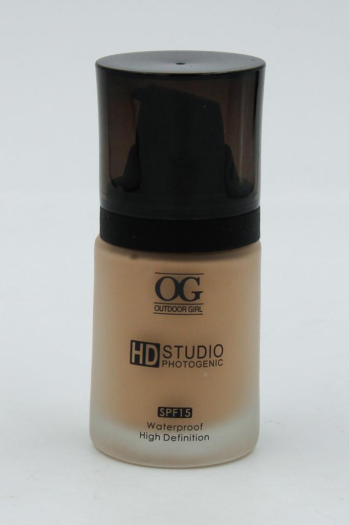 OG Base Líquida HD Studio - SEMA