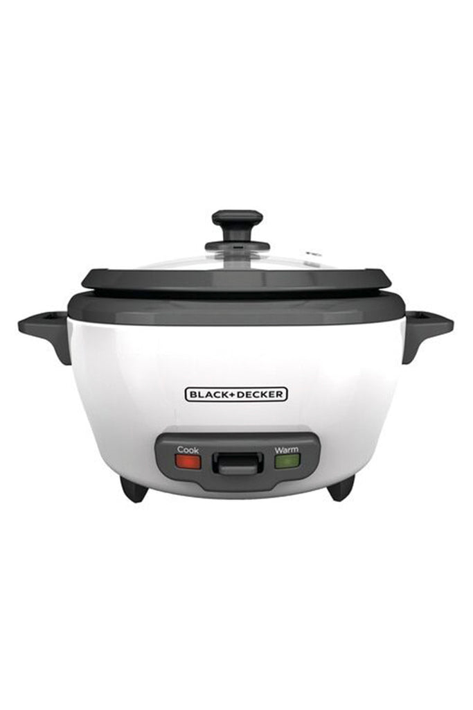 BLACK & DECKER OLLA ARROCERA - SEMA