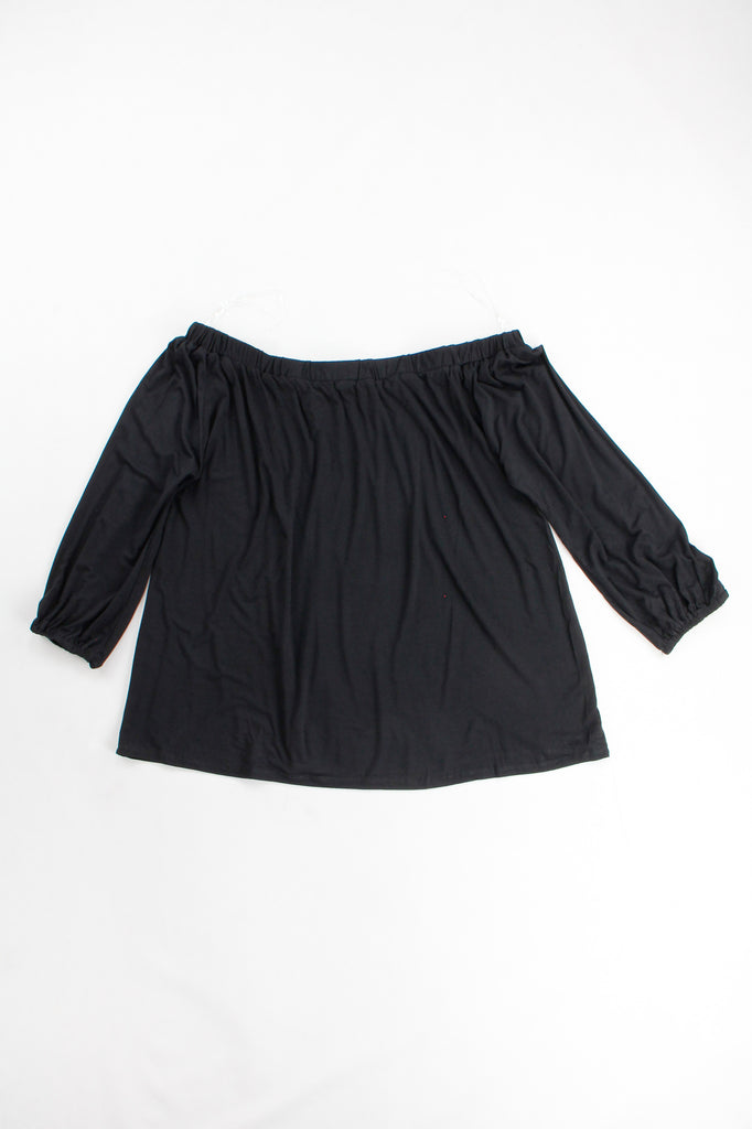 Nameless Plus Blusa