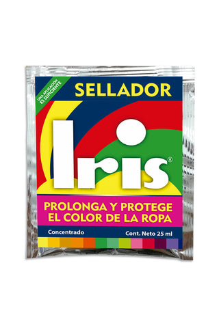 IRIS SELLADOR DE COLOR SOBRE 25ML