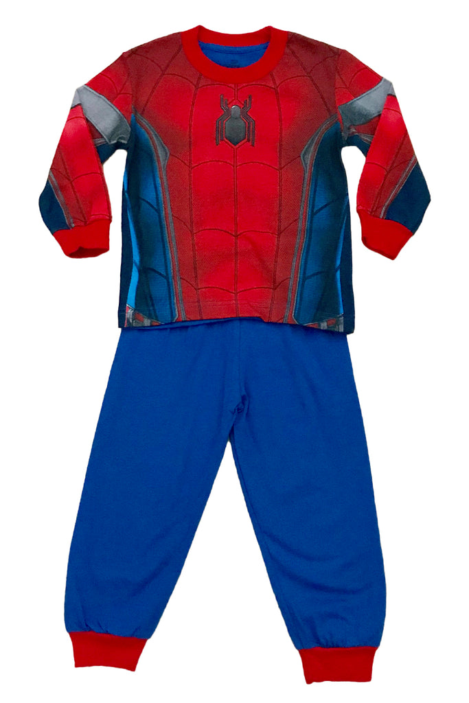Spiderman Pijama - SEMA