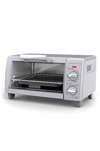 BLACK & DECKER HORNO ELECTRICO