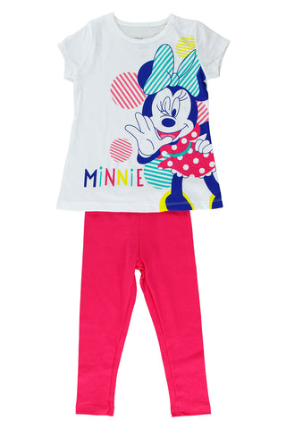 Minnie Conjunto