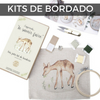 KITS DE BORDADO