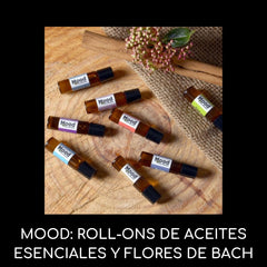 MOOD AROMATERAPIA