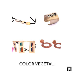 COLOR VEGETAL