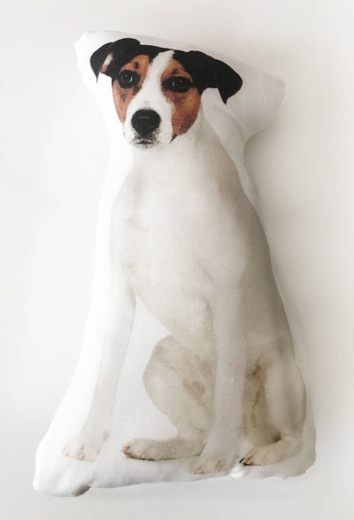Cojin Fox terrier - 85