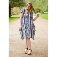 Celia Pocket Dress