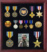 Personalized Military Frames