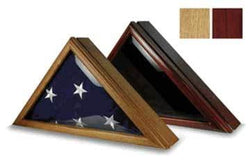 Marine Flag display Case for 5ft x 9.5ft Flag
