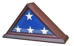 3'X5' Flag Display Case Box Frame (NOT for Memorial or Funeral Flag)