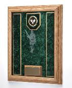 Awards Display shadowbox, Military Award Frame