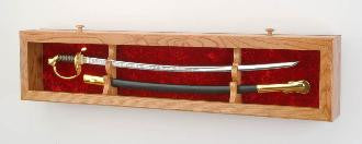 Display Case For A Sword, Sword Display Case