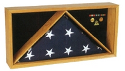 Flag Connections Rectangle Flag Medal Case Medal flag Frame
