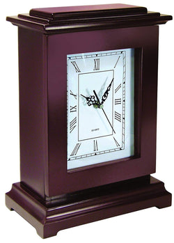 Concealment Clock - Rectangle