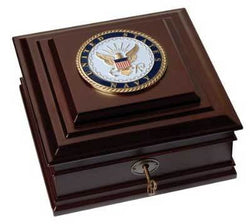 United States Navy Executive Desktop Box