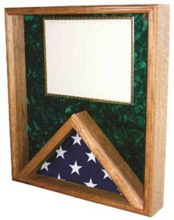 Flag Certificate Case - for 3ft x 5ft flag, American made