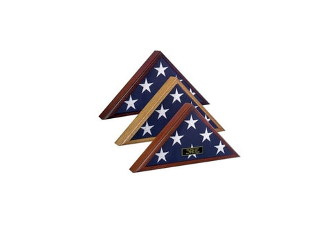 Flag Display Case 5x8 flag, Capitol Hill Flag Case..