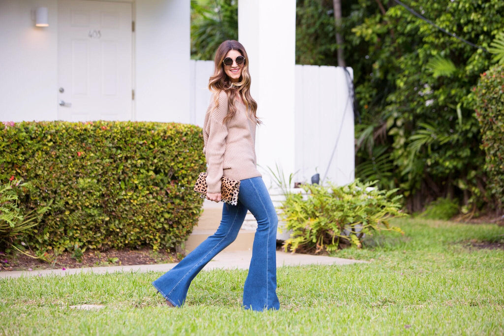 Miami IT Girl & Fashion Blogger Donna Levy