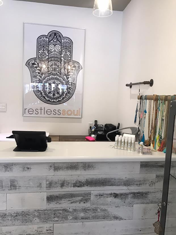 Hot Miami Boutique: Restless Soul Shop
