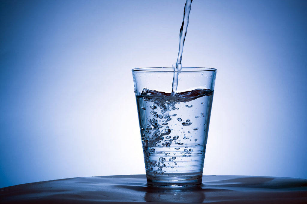 The Importance of Water for our Skin Care