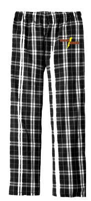 Central Singers Logo Pj Pants