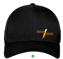 Central Singers Baseball Embroidered Hat