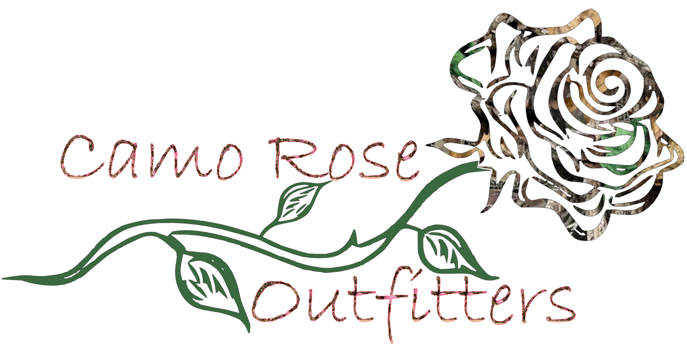 Camo Rose Outfitters