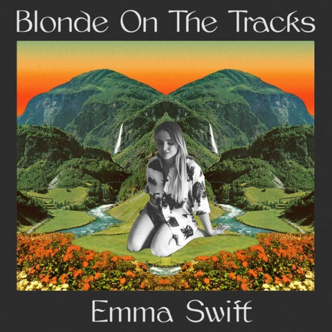 SWIFT, EMMA: BLONDE ON THE TRACKS (2020) CD