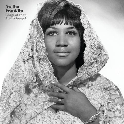 FRANKLIN, ARETHA : SONGS OF FAITH ARETHA GOSPEL (1965) 2019 LP RESTORED , REMASTERED REISSUE